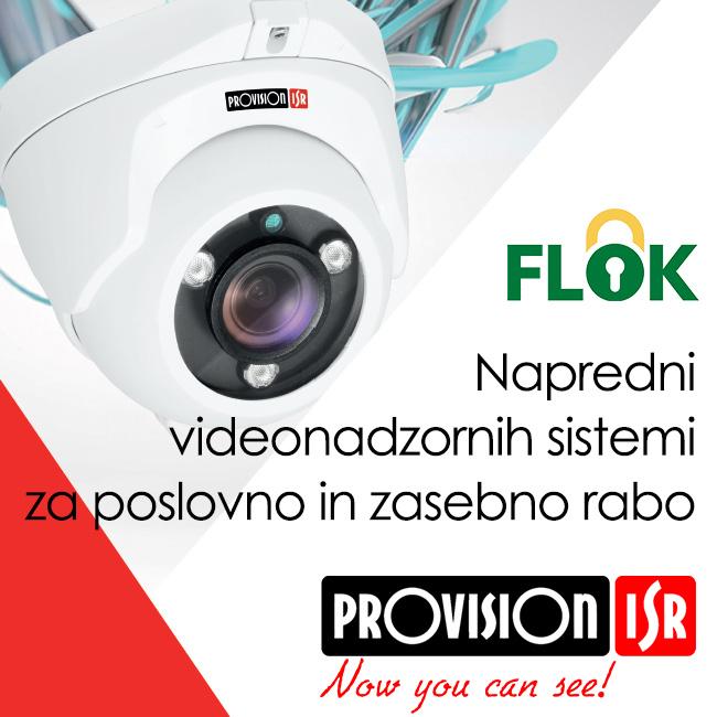 Videonadzorni sistemi